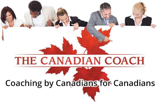 The Canadian Coach - Coaching for Canadians By Canadians