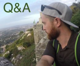 Questions that Shaped my Path
