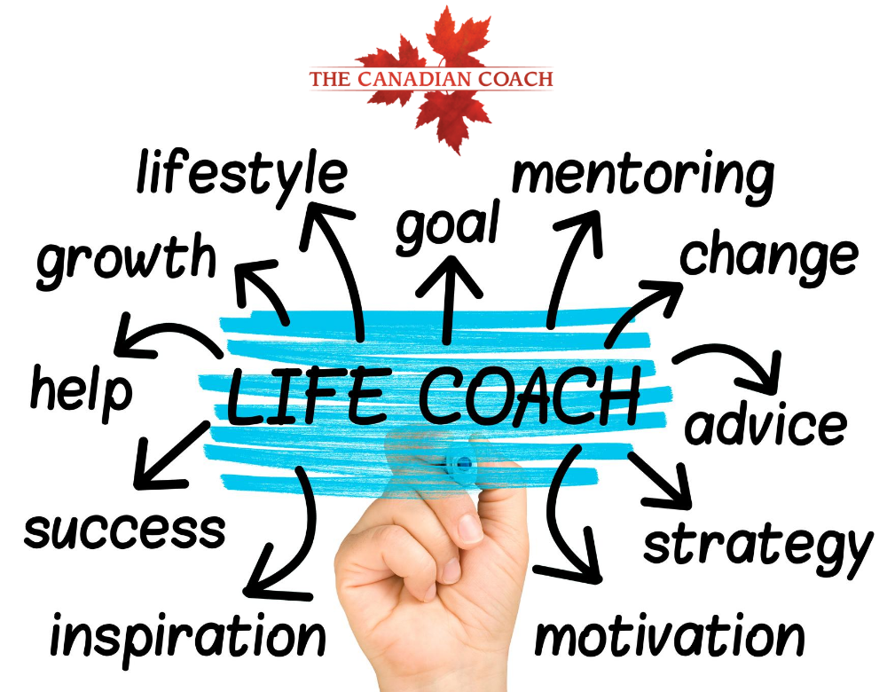 What is a Life Coach and Do You Need One? | The Canadian Coach